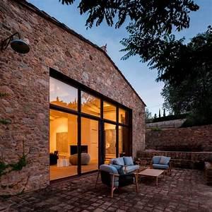 Interieur Maison Provence