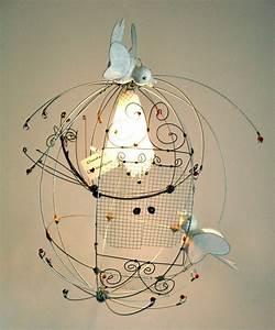 Fil De Fer Recuit : d 39 amour et d 39 eau fraiche florence gravot creations ~ Dailycaller-alerts.com Idées de Décoration