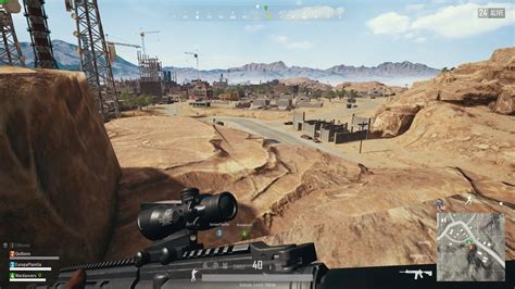 Is Pubg On Pc Pubg Pc Review The Most Interesting Shooter In Years
