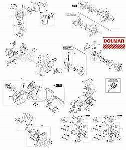 Benzin Für Motorsäge : ersatzteile f r dolmar 115i benzin motors ge eur 1 10 picclick de ~ Orissabook.com Haus und Dekorationen