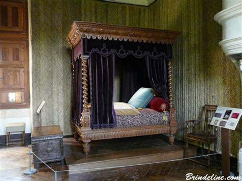 chambre d h e azay le rideau château d 39 azay le rideau indre et loire