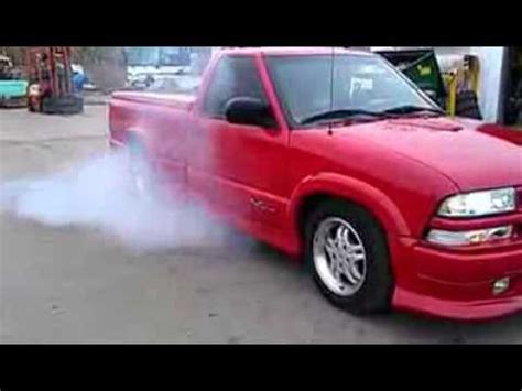 Chevy S10 Extremes by 2000 Chevy S10 Burnout