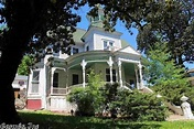 The Oldest Existing Home In Hot Springs Arkansas Built in ...