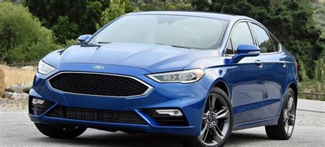 2019 Ford Fusion Platform, Design, Interior, Engine, Features