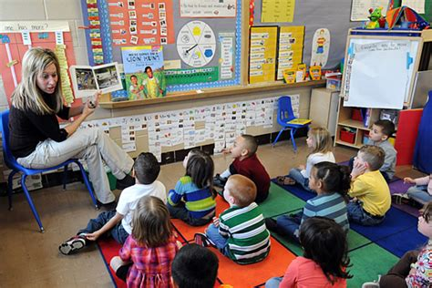 preschool programs not spared as strapped states cut 343 | 0425 Preschool programs not spared