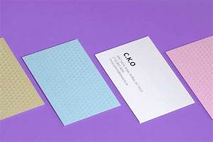 Moo launches letterpress business cards design milk for Business card moo