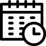 Calendario Icono Flaticon Gratis