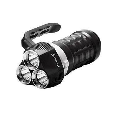 dive lights reviewed   buying guide