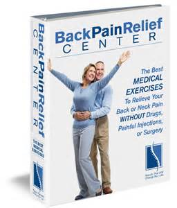 Physical Therapy Back Pain Exercises
