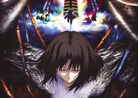 Anime Horror Wallpaper - top 10 horror anime list best recommendations