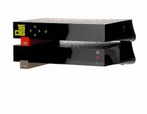 Philippe Starck Oeuvre : freebox r volution un design atypique par starck ~ Farleysfitness.com Idées de Décoration