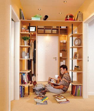 Stauraum Kleiner Flur by Flurm 246 Bel Selber Bauen Wohnung Flure Kleine Flure Und