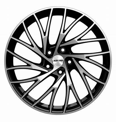 Wheel Alloy Enigma Diamond Gmp Transparent Italia