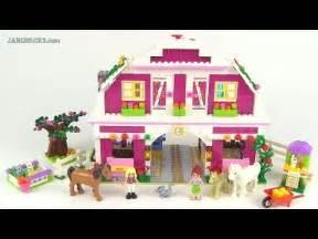 LEGO Friends Ranch Set