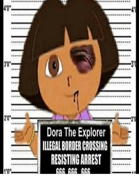 Dora The Explorer Meme - dora the explorer meme 100 images dora the explorer meme generator imgflip uses of the i m