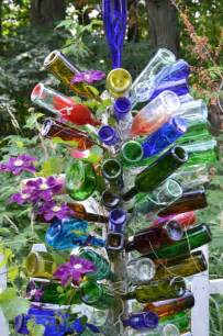 flattened wine bottle platter 37 amazing diy wine bottle crafts diy