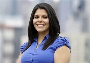 AP names Vivian Salama as Baghdad bureau chief