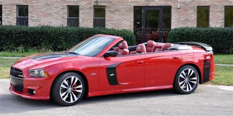 Dodge Charger Convertible 2017 by Dodge Charger Convertible 2017 Motavera