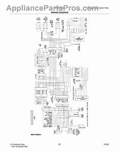 Parts For White Westinghouse Wrs6r3ew9  Wiring Diagram