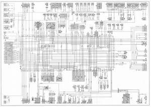 Wiring Mitsubishi Fuso Electrical Diagram