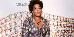 Macy Gray Fans Concerned After She Says She's a 'Vampire'