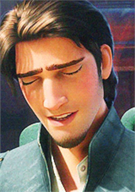 tangled disney flynn rider  admit    crush