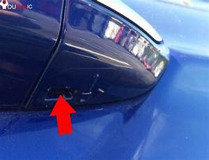 How To Open Ford Door Manually If Car Battery Dies
