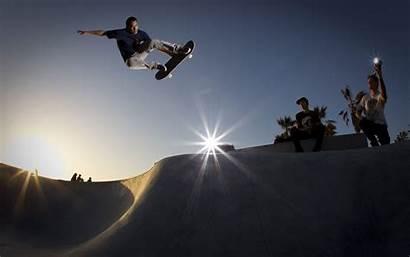 Skate Die Skateboarding Play Turned Continue Having
