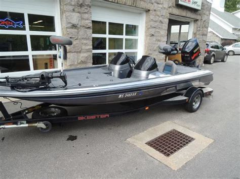 Skeeter Boats Tzx 200 by Skeeter Tzx 200 Boats For Sale