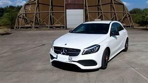 Mercedes Classe A 180 Amg : 2016 mercedes benz a180 amg line 122hp 0 100 acceleration sound w176 a klasse a class youtube ~ Farleysfitness.com Idées de Décoration