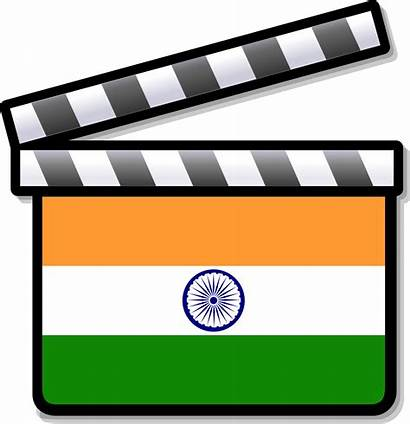 Cinema Clipart India Film Wikipedia Bollywood Svg