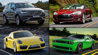 Cars Important Decade Motortrend