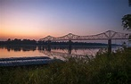 Along the Mississippi - The New York Times