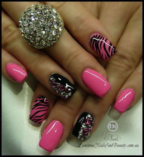 pink nails designs 20 pretty nail designs for this new season pretty designs