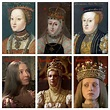 296 best images about Holy Roman Emperor and Empress on ...