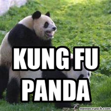 Fu Meme Generator - kung fu panda