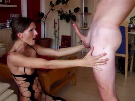 German Milf Gives Rough Deepthroat Until Massive Facial Free Porn Videos Youporn