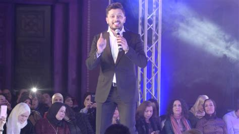 Hasdouna Live Au Fashion Luxury