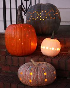 How, To, Drilling, Pumpkins