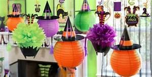 Decoration Halloween Pas Cher : d co halloween 111 id es pour surprendre vos amis ~ Melissatoandfro.com Idées de Décoration