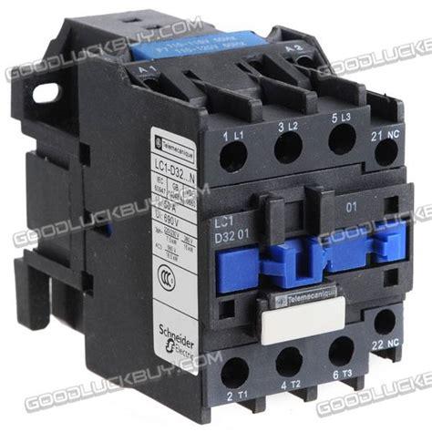 kontaktor schneider lc1d09 schneider lc1d32 wiring diagram 31 wiring diagram images