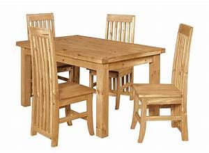 Caring tips for wooden dining tables rounddiningtabless for Dinner table designs without chair