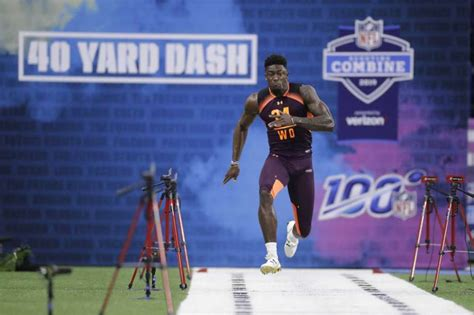 mississippi wr dk metcalf runs scorching   yard