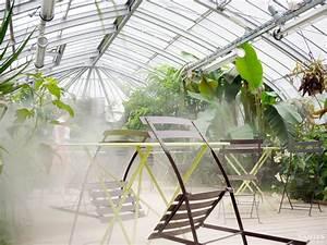 Serre Pour Plante : visite des serres du jardin des plantes de nantes ~ Premium-room.com Idées de Décoration