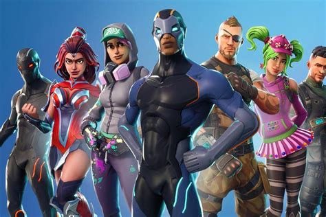 Fortnite Is The Biggest Game On The Planet Right Now