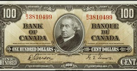 canadian  dollar bill world banknotes coins