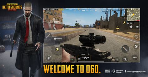pubg mobile update adds  person perspective