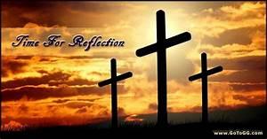 Holy Week Reflections | Genevieve Gerard