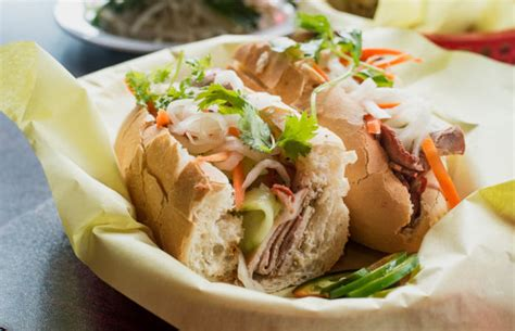 "Quality Fastcasual Vietnamese Cuisine At ""vina Vietnamese"