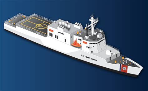 House OK's Bipartisan Coast Guard and Maritime ...